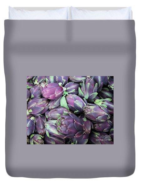 Freshness Duvet Cover
