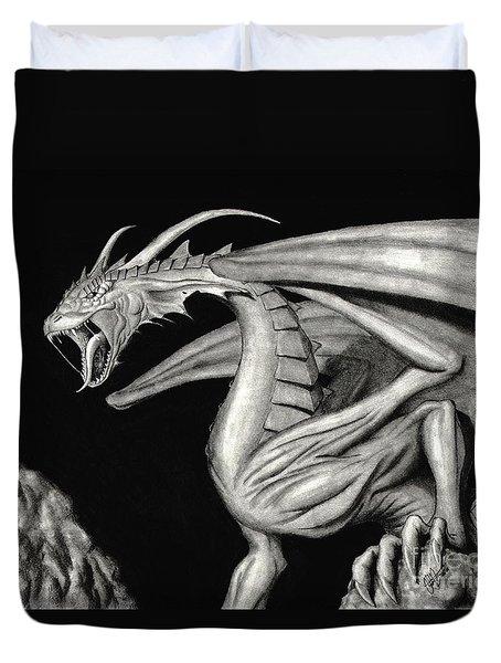 From The Dark Duvet Cover