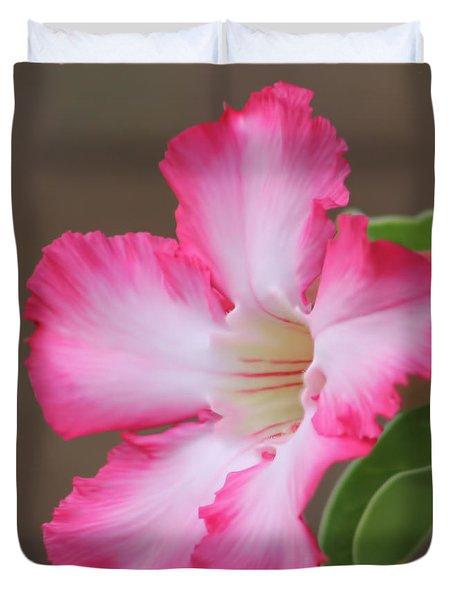 Full Bloom Duvet Cover