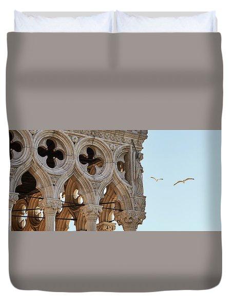 Gabbiani Ducale 4379 Duvet Cover