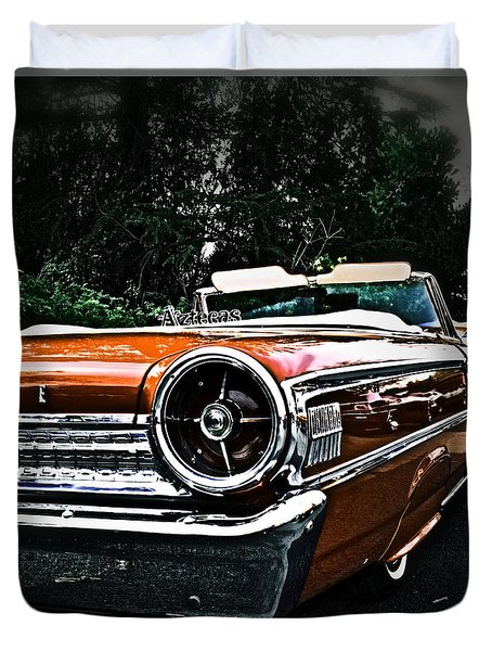 Galaxie Duvet Cover