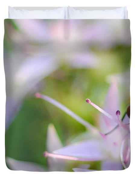 Garden Brunch Duvet Cover
