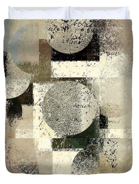 Geomix - C133et02b Duvet Cover