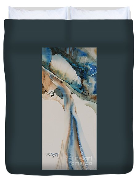 Giverny Duvet Cover