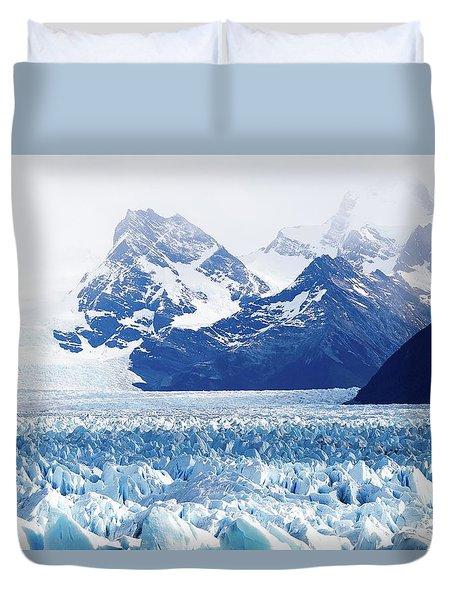 Glaciar 55 Duvet Cover