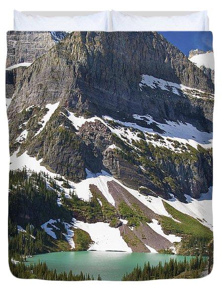 Glacier Backcountry Duvet Cover