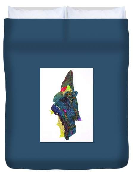 Gnome Duvet Cover
