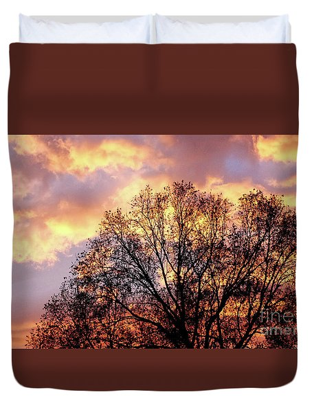 Good Morning Candelo 2 Duvet Cover