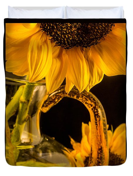 Good Morning Sunshine Quilt Cover : Good morning sunshine photograph by michele james