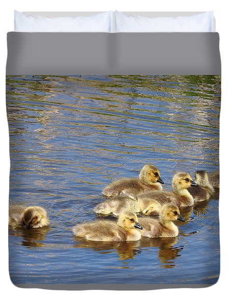 Goslings N0.6336 Duvet Cover