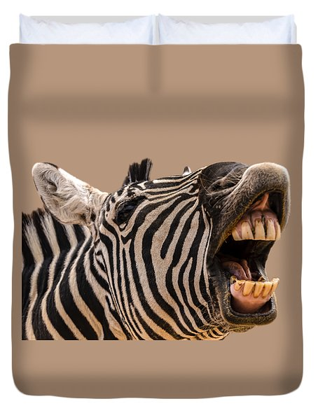 Got Dental? Duvet Cover