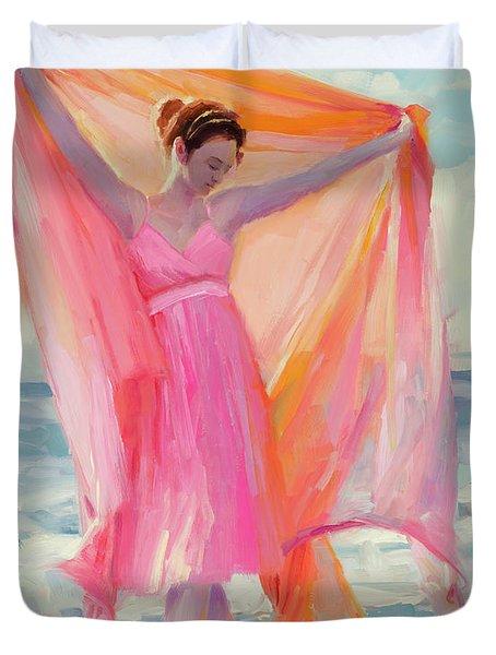 Grace Duvet Cover