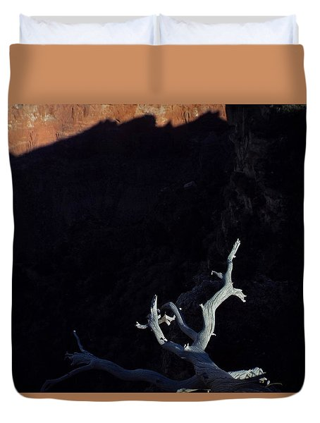 Grand Canyon 3 Duvet Cover