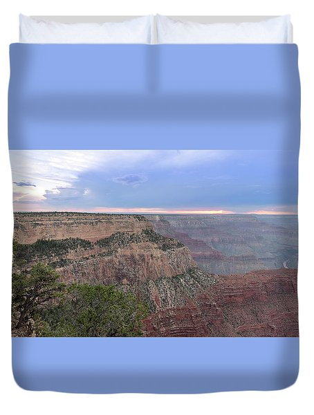 Grand Canyon Duvet Cover by Fink Andreas