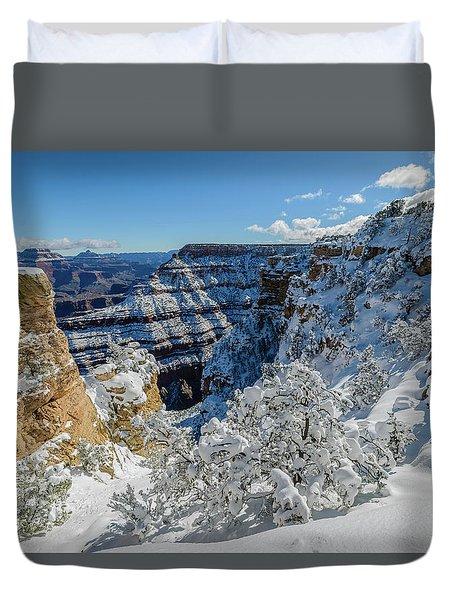 Grand Cayon Duvet Cover