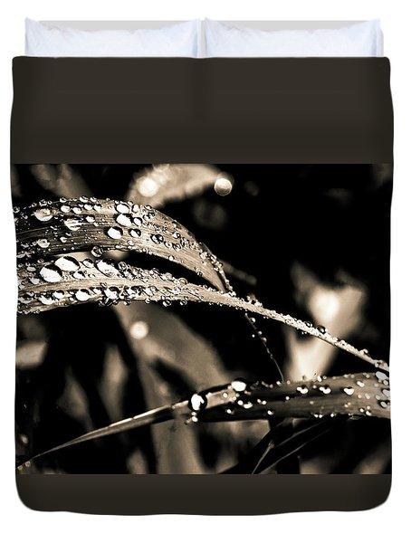 Grassland Duvet Cover
