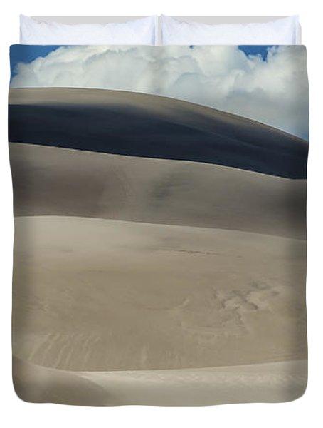 Great Sand Dunes National Park II Duvet Cover