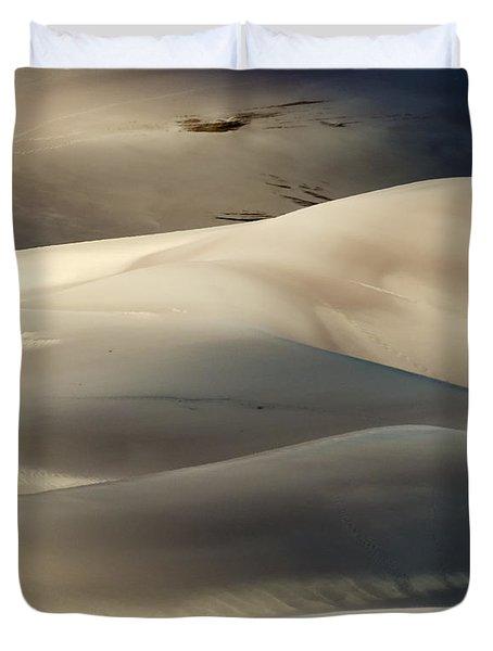Great Sand Dunes National Park V Duvet Cover