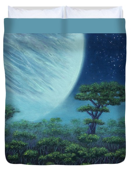 Great Tree 01 Duvet Cover