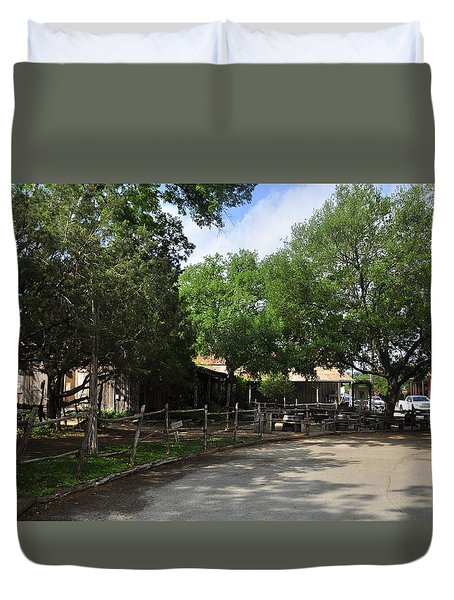 Guene Duvet Cover