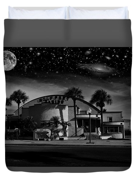 Gulfport Duvet Cover