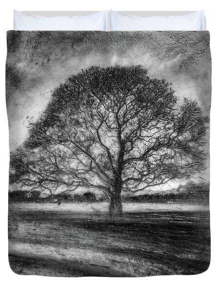 Hagley Tree 2 Duvet Cover