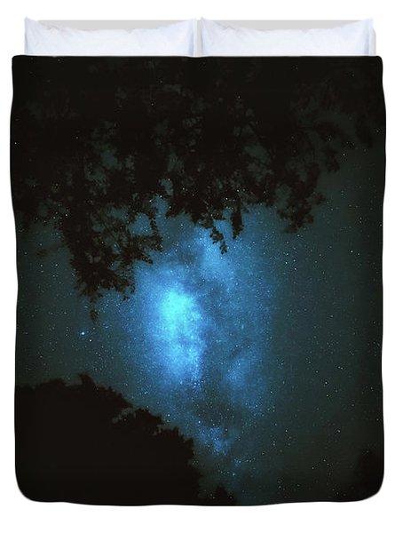 Handful Of Stars Duvet Cover
