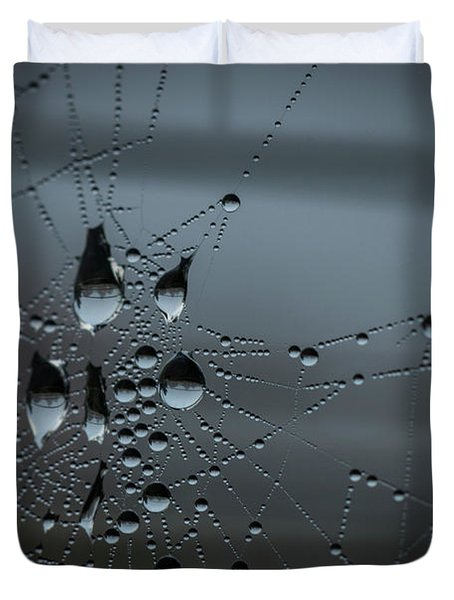 Hanging Duvet Cover
