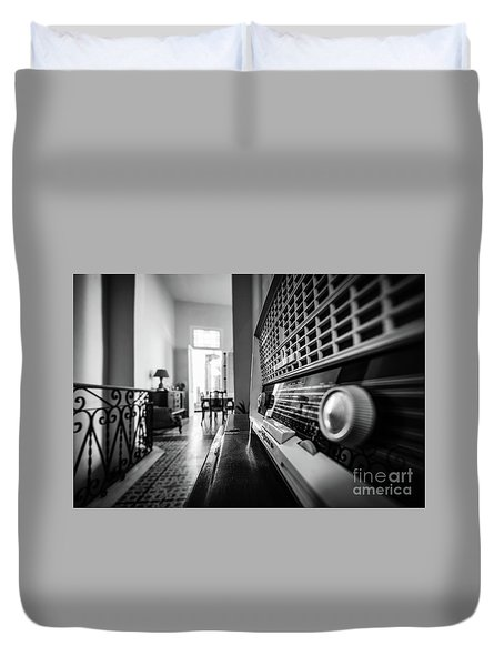 Havana Interiors  Duvet Cover