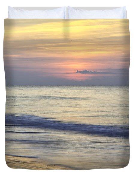 Hb Sunrise 02 Duvet Cover