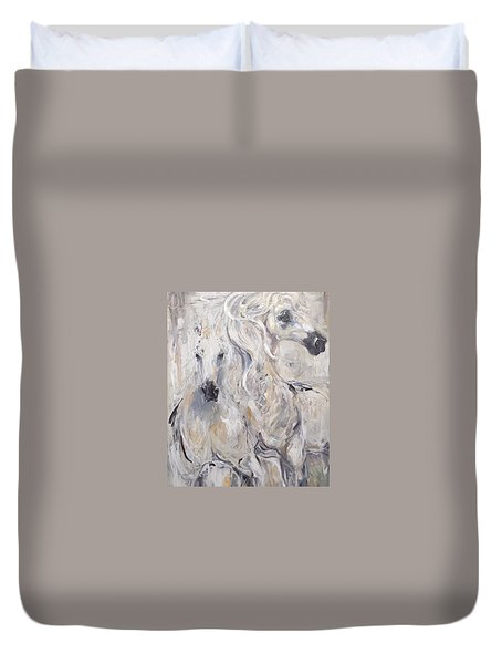 Heart N Soul Duvet Cover