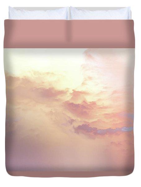 Heaven IIi Duvet Cover