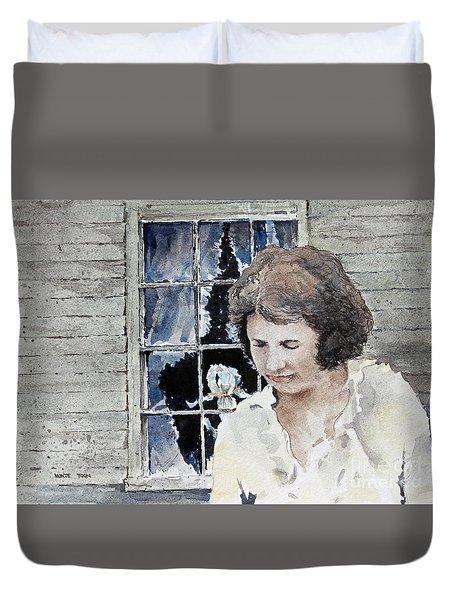 Helen Duvet Cover