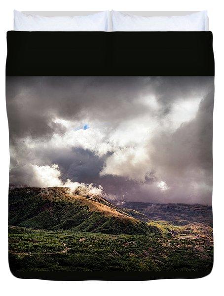 Helens Valley Duvet Cover