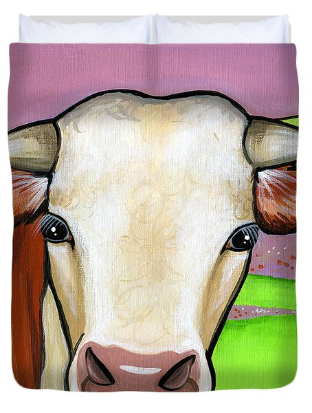 Hereford Duvet Cover