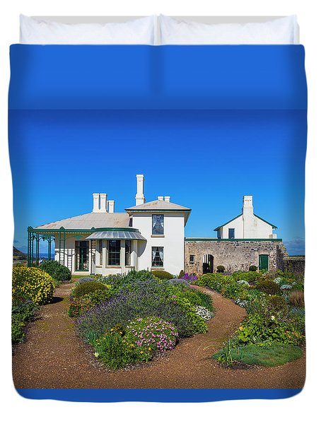 Highfield House Duvet Cover