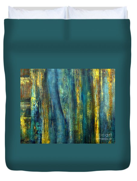 Highland Fling Duvet Cover