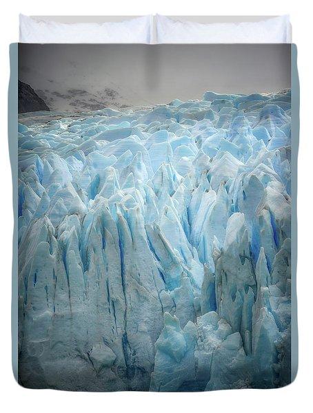 Highlighter Ice Duvet Cover