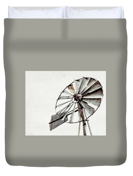 Hilde Ranch Duvet Cover