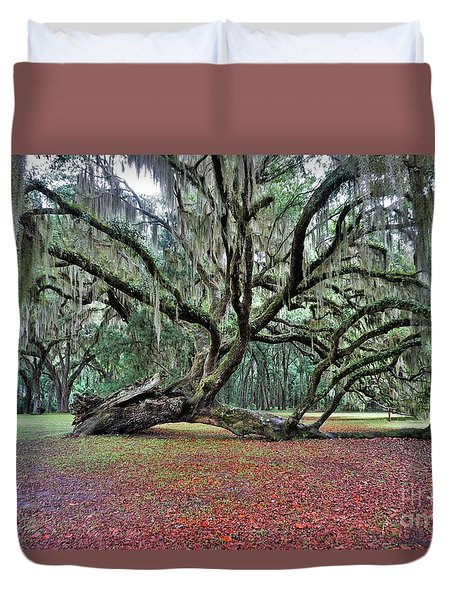 Hofwyl-broadfield Plantation2 Duvet Cover