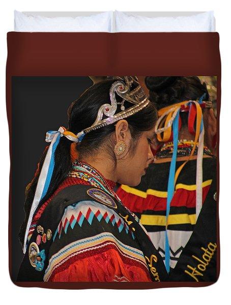 Holata Duvet Cover