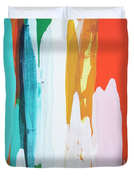 Holiday Everyday Duvet Cover