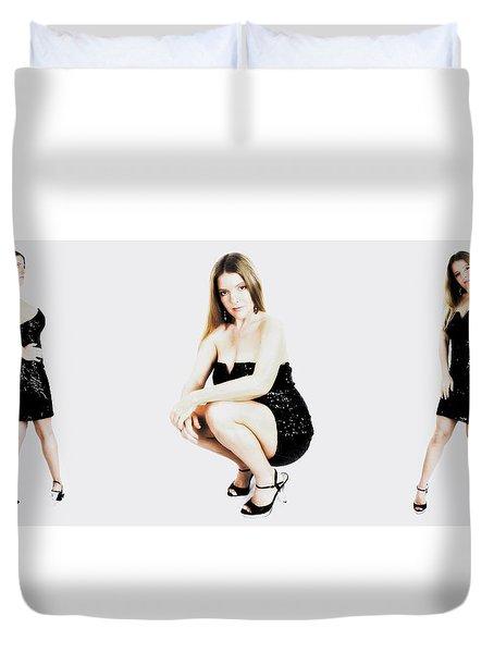 Holly 5 Duvet Cover