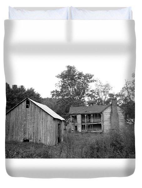 Homestead Duvet Cover