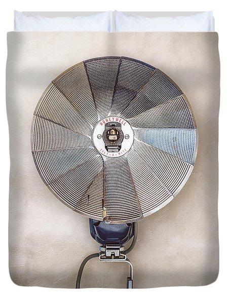 Honeywell Tilt-a-mite Duvet Cover