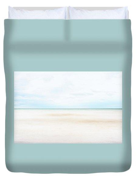 Horizon #9 Duvet Cover