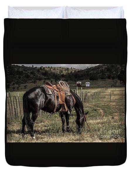 Horse 3 Duvet Cover