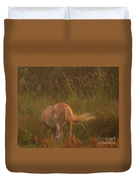 Horse 4 Duvet Cover