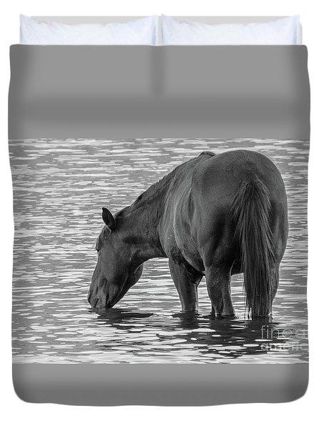 Horse 5 Duvet Cover
