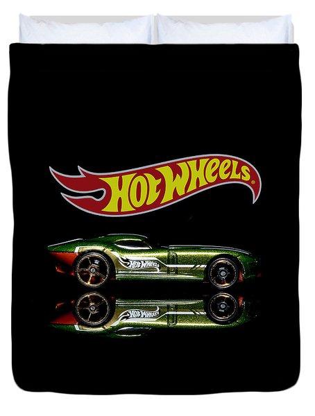 Hot Wheels Fast Felion Duvet Cover